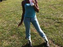 $ Creole Zydeco Lady $