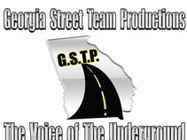 Georgia Street-Team