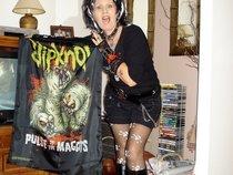 Metal Mumma