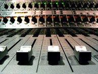 Eric @Lava Room Recording