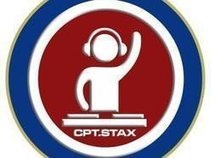 Cpt. Stax