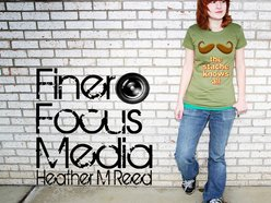Heather M Reed