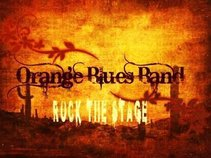 ORANGE BLUES BAND