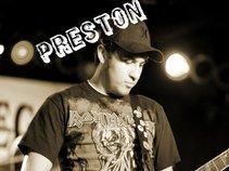 Preston Tregaskis