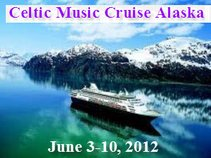 Celtic Music Cruise Alaska