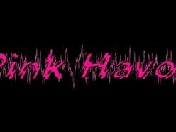Dj Pink Havoc