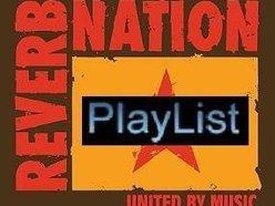 Reverbnation Playlist