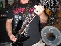 Metalhead Maynard