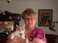 Susan Millwood Scruggs