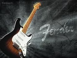 Mr. Joeys Fender