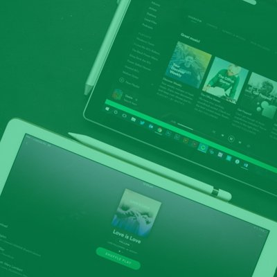 How Playlists are Helping Bands Focus More on their Music and Less on their  Image