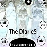 The Diaries (Instrumentals) 11/12/13 – 12/13/14 CD 2/2 (2015)