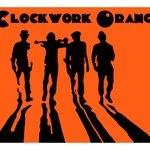 Original ClockWork Orange