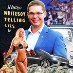 White Boy Telling Lies EP