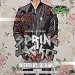 Spring Jacket hosted by DJ DMIL