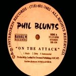 Phil Blunts - On the Attack / X-Files