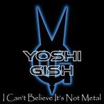 I Can't Believe It's Not Metal