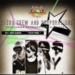 2012 Mixtape : Face Time