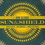 Sun & Shield by Don Aliquo
