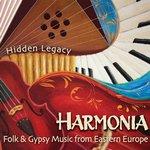 Harmonia-Hidden Legacy