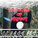 The Legend of Bigfoot EP