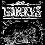The Honkys Vol. II