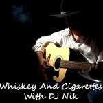 Whiskey And Cigarettes Radio Show