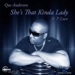 She's That Kinda Lady ft. P.Loco
