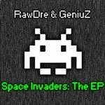 Space Invaders: The E.P.