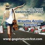 GoGirlsMusicFest '12