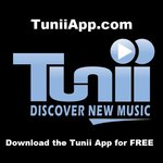 Tunii - Discover New Music!