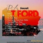 PA Secret