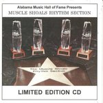 The Muscle Shoals Rhythm Section Hall Of Fame Album