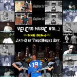 Velcro Music Vol. 2