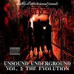 Unsound Underground Vol. 1: The Evolution