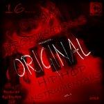 Enam Productions - Original Hip Hop Instrumentals Vol 1