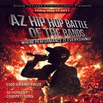 AZ Hip Hop Battle of the Bands Commercial