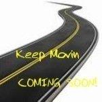 """KEEP MOVIN"" (Sample 50sec snippet)"