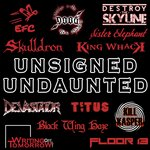 Unsigned Undaunted