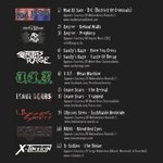 PERSEVERANCE 2013 (COMPILATION CD)
