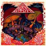 Dark Earth / Bibles and Hand Grenades Split LP