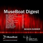 MuseBoat Digest - Season Summer 2013
