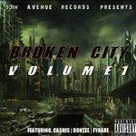 Broken City, Vol. 1