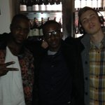 Urban Styles Records Reny&Juro  Collision Course