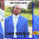 Self Titled Grip Wrench