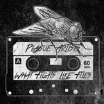 What Floats Like Flies EP