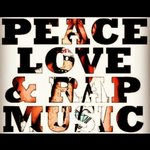 Peace Love & Rap Music (Mixtape) Vol 1