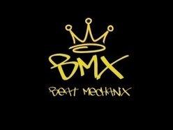 Beat Mechanix