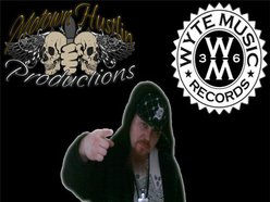 MotownHustlin Productions