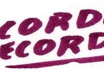 Recorded Records